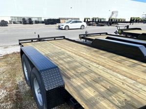 Equipment Trailer On Sale | Gator 16FT 14K Equipment Trailer