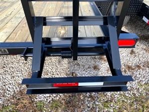 Equipment Trailer For Sale | Gator 16FT 14K Equipment Trailer