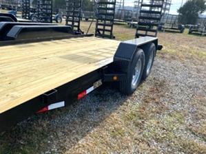 Equipment Trailer On Sale | Gator 16FT 14K Equipment Trailer