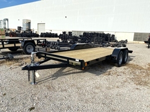 Car Hauler Trailer Sale | New For 2020 Gator 16ft Car Trailer Trailer