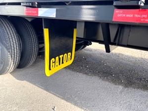 Gooseneck Trailer For Sale | Gator Elite Gooseneck Trailer With Free Bigfoot Jacks