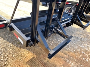 Low Profile Gooseneck Trailer For Sale | 16K GVWR Gooseneck Trailer