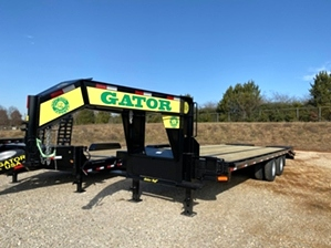 Gatormade Gooseneck Trailer Sale - New Gooseneck Trailer For 2020 | 20 and 5 Husky Gooseneck Trailer