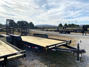 Equipment Trailer For Sale  Equipment Trailer On Sale At Gatormade Trailers For The Lowest Price