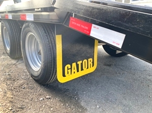 Gooseneck Tandem Dual Trailer For Sale