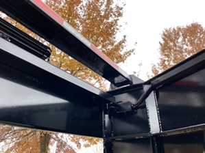 Low Pro Gooseneck Trailer On Sale