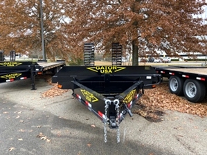 Equipment Trailer On Sale | 14k Equipment Trailer For Sale