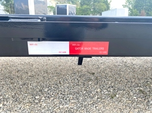 Air Ride Hotshot Trailer OForSale