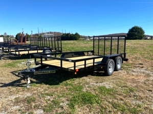 Utility Trailer On Sale   Utility Trailer 14ft 7k. Gatormade utility trailer on sale 14ft