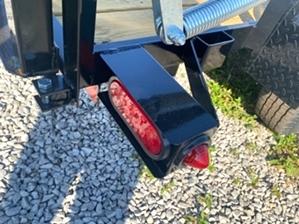 Utility Trailer Tandem Axle